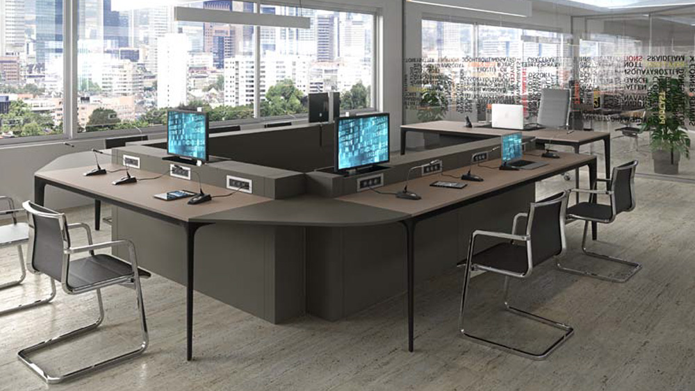 Uffici operativi arredamenti matteucci for Uffici operativi