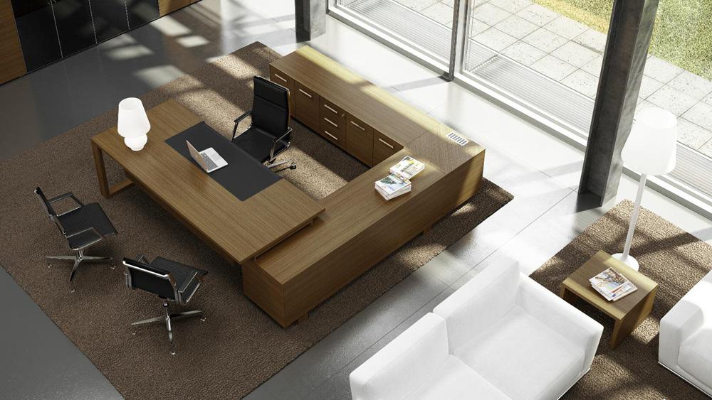 Uffici Direzionali - Arredamenti Matteucci