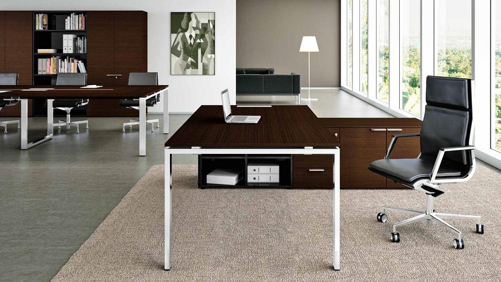 Uffici direzionali arredamenti matteucci for Mobili ufficio moderni